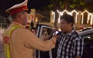 Đà Nẵng: 14 ngày thực hiện Nghị định 100, hơn 100 trường hợp bị xử phạt nồng độ cồn