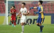 HLV U23 Triều Tiên nói gì sau trận đấu với U23 Việt Nam?