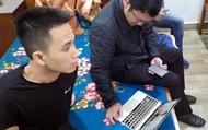 Triệt phá đường dây mua bán phần mềm gián điệp điện thoại di động trên mạng internet tại nhiều tỉnh, thành