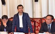 Ông Nguyễn Lê Phúc được bổ nhiệm làm Phó Tổng cục trưởng Du lịch