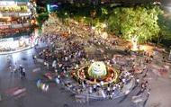 Hà Nội: Dừng tổ chức phố đi bộ hồ Hoàn Kiếm dịp Tết Canh Tý 2020