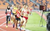 VĐV Điền kinh Nguyễn Thị Oanh: Chiến thắng bệnh tật giành 3 vàng SEA Games