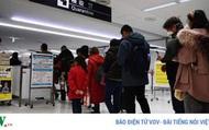 Bắc Kinh hủy bỏ các lễ hội chào mừng năm mới do virus Corona
