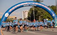 Hơn 8.000 vận động viên tham gia Giải Việt dã chào năm mới