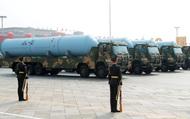 """""""Đẩy mạnh"""" phát triển tên lửa hạt nhân có thể vươn tới Mỹ, Trung Quốc lộ khoảng cách khó bắt kịp"""