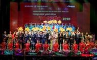 """Những vị khách đặc biệt của """"Vang mãi giai điệu Tổ Quốc 2020"""" chào đón thập niên mới, vận hội mới của dân tộc"""