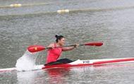 Canoeing Hải Phòng thăng hoa