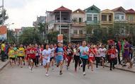 Tổ chức các hoạt động thể dục thể thao cho mọi người trên địa bàn tỉnh Bắc Giang