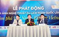 """Phát động Cuộc thi Ảnh nghệ thuật Du lịch toàn quốc lần 9 """"Khám phá Việt Nam"""""""