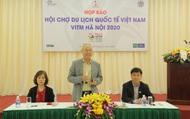 100 nghìn vé máy bay giá rẻ sẽ được bán tại Hội chợ VITM Hà Nội 2020