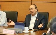 """Thủ tướng: Đại hội Đảng khóa XIII sẽ thổi """"luồng gió mới"""", niềm tin mới để phát triển"""