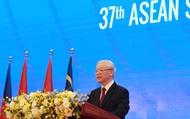 Tổng Bí thư, Chủ tịch nước Nguyễn Phú Trọng: ASEAN đã thành công duy trì ổn định các hoạt động, giữ vững vai trò, vị thế của mình trong năm 2020