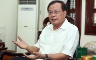 """Ông Phạm Quang Nghị: """"Đội ngũ cán bộ của TP Hà Nội có năng lực, trình độ, am hiểu tình hình của Thủ đô"""""""