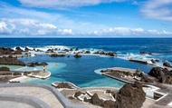 Đã mắt chiêm ngưỡng hòn đảo châu Âu được xướng tên đẹp nhất tới 7 lần trong 8 năm