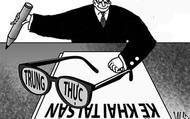 Vi phạm về kê khai tài sản có thể bị truy cứu trách nhiệm hình sự
