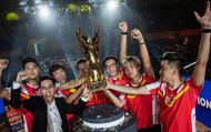 Chính thức: Esports sẽ trở thành môn thi đấu trao huy chương tại SEA Games 31