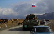 Hé lộ nguy cơ từ chiến thắng chiến lược của Nga trong thoả thuận hoà bình Armenia-Azerbaijan