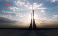 Ngọn tháp phát nhạc đầu tiên tại Việt Nam