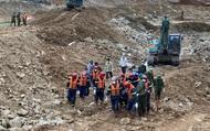 Tìm thấy thêm 1 thi thể công nhân tại thủy điện Rào Trăng 3 sau hơn 1 tháng mất tích
