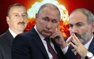 """Báo Anh: Vén màn góc tối - Nga """"quay lưng"""" với Armenia vì thỏa thuận với Azerbaijan?"""