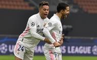 Real Madrid đánh bại Inter Milan trong trận cầu có phản lưới và thẻ đỏ