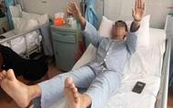 Làm việc căng thẳng, thường xuyên thức khuya để nghịch điện thoại, chàng trai 27 tuổi bị nhồi máu não, gây đột quỵ: Người trẻ ơi, hãy tỉnh ngộ đi!