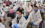 Đưa gần 700 công dân Việt từ Hàn Quốc và Nhật Bản về nước an toàn