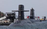 """Đài Loan tự đóng tàu ngầm: Lựa chọn """"lợi đủ đường"""" trước Trung Quốc"""