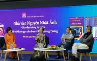 """Nhà văn Nguyễn Nhật Ánh – Người được """"chọn mặt gửi vàng"""" từ 25 năm trước để tạo nên những kỷ lục văn học thiếu nhi"""