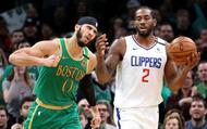 Kéo nhau vào tận 2 hiệp phụ, Boston Celtics giành chiến thắng nghẹt thở trước Los Angeles Clippers