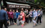 Tái cơ cấu thị trường Du lịch Việt Nam