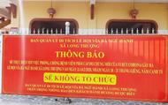 Cụm tin văn hóa, thể thao, gia đình tại thành phố Cần Thơ, Long An, Tiền Giang