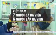 Chống dịch hiệu quả Việt Nam vẫn an toàn