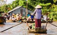 Việt Nam lọt danh sách Top 10 các điểm nghỉ dưỡng sang trọng nhất thế giới