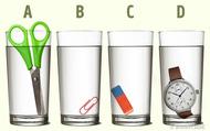9 câu đố giúp tăng cường khả năng tư duy và kiểm tra trí thông minh