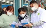 Giữa tâm dịch Covid-19 tại Hàn Quốc, lưu học sinh Việt Nam có sức khỏe ổn định
