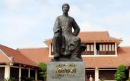 Nhiều hoạt động kỷ niệm 200 năm ngày mất Đại thi hào Nguyễn Du tại Pháp