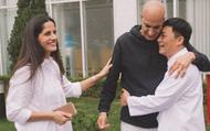 """Đi bơi sau 1 tuần phẫu thuật nhờ """"bảo bối"""" chữa ung thư đại trực tràng lần đầu tiên có tại Việt Nam"""