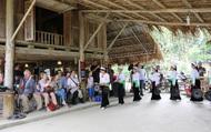 Hòa Bình: Kêu gọi đầu tư phát triển các sản phẩm du lịch có tiềm năng của tỉnh
