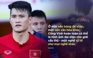 Lê Công Vinh: Huyền thoại bóng đá Đông Nam Á đi lên từ sự tử tế