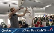 Bamboo Airways đưa 200 công dân EU tại Việt Nam và Thái Lan hồi hương ngày 31/3, chiều về Việt Nam sẽ bay rỗng