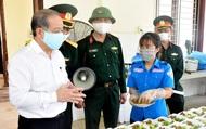 """Chủ tịch tỉnh Thừa Thiên Huế: """"Lời kêu gọi của Tổng Bí thư đã khơi dậy lòng yêu nước, lòng tự hào dân tộc, tạo ra sức mạnh toàn dân chống đại dịch Covid-19"""""""