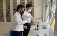 Tự điều chế nước rửa tay theo chuẩn WHO để phục vụ mọi người
