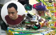 Đã bắt được đối tượng xông vào cửa hàng Bách Hoá Xanh ở Sài Gòn cướp tài sản