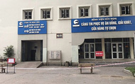 Kiểm tra các bệnh viện có ký hợp đồng dịch vụ với Công ty Trường Sinh
