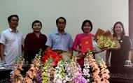Thừa Thiên Huế công bố quyết định của Ban Bí thư Trung ương Đảng về công tác cán bộ