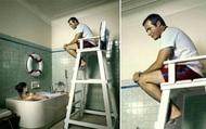 1001 viễn cảnh hài hước khi tất cả các ngành nghề phải làm việc tại nhà