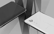 """LG hé lộ ngôn ngữ thiết kế mới """"giọt mưa"""" cho các dòng điện thoại tương lai"""