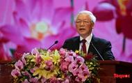 Diễn văn của Tổng Bí thư, Chủ tịch nước Nguyễn Phú Trọng tại Lễ kỷ niệm 130 năm Ngày sinh Chủ tịch Hồ Chí Minh