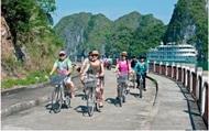 Du lịch Hải Phòng tiếp tục duy trì tốc độ tăng trưởng cao trong nhiều năm qua